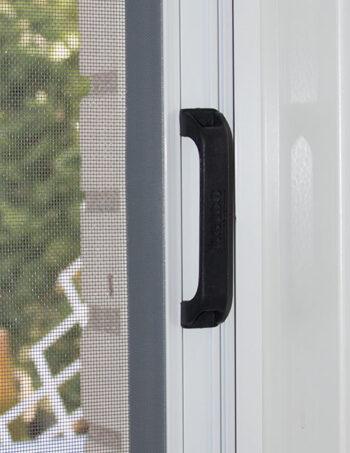 Myggnät till enkeldörr