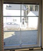 Myggnät-till-fönster